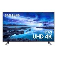 Smart Tv 70 Polegadas 4K Uhd Crystal UN70AU7700GXZD Samsung