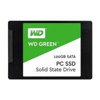 Drive SSD SATA3 2.5 Western Digital 120GB WDS120G2G0A