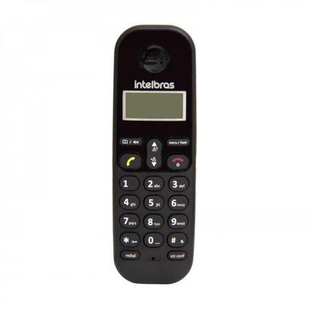 Telefone Intelbras Sem Fio Ts 3130