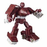 Transformers Kingdom War For Cybertron Warpath - Hasbro