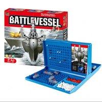 Jogo Batalha Naval Multikids BR1287