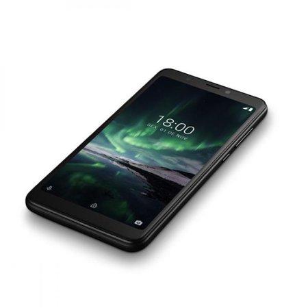Smartphone Multilaser F Pro 4G 16GB Android 9 Preto - P9118X [reembalado]