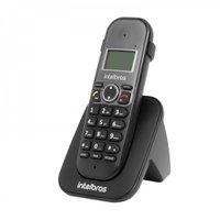 Telefone Intelbras S/ Fio Ts5121 Ramal
