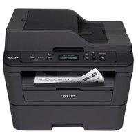 Impressora Brother Multifuncional Laser DCPL-2540DW