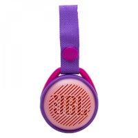 Caixa de Som Jr Pop Bluetooth 3W RMS JBL