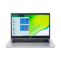 Notebook A514-53-59QJ Intel I5-1035G1 SSD 256GB Windows 10 Acer