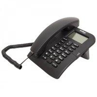 Telefone Intelbras C/fio Tc60id