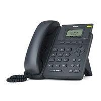 Telefone Ip Com Fonte Sip T19p E2 Lcd Hd De Voz Yealink