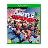 WWE 2K Battlegrounds - Xbox Series X e Xbox One