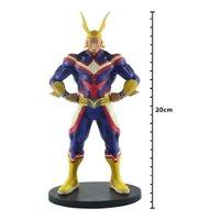 Action Figure - My Hero Academia Age Of Heroes - All Might - Banpresto