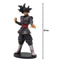 Action Figure - Dragon Ball Legends - Collab Goku Black - Banpresto