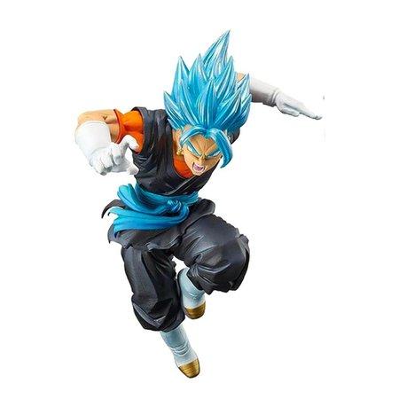Action Figure - Dragon Ball Heroes - Transcendent Art - Vegetto - Banpresto