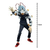 Action Figure - My Hero Academia Banpresto - Colosseum Vol4 - Tomura Shigaraki - Banpresto