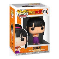 Funko Pop! Animation: Dragonball Z - Chi-Chi