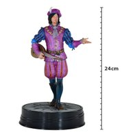 Action Figure - Figure The Witcher 3 - Dandelion - Dark Horse