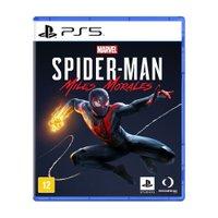 Marvel Spider-Man - Miles Morales - PS5