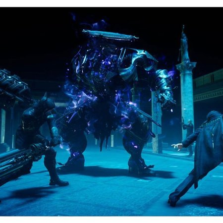 Final Fantasy Royal Edition - Xbox One