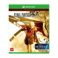 Final Fantasy Type-0 HD - Xbox One