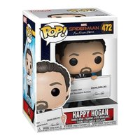 Funko Pop! Marvel: Spider-Man - Far From Home - Happy Hogan