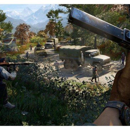 Far Cry 4 Hits - PS4