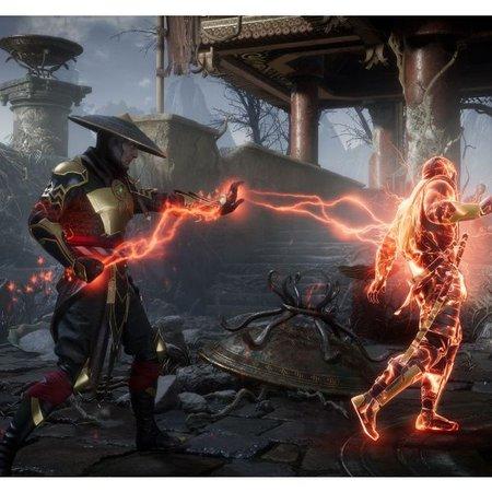 Mortal Kombat 11 Ultimate - Xbox Series X e Xbox One