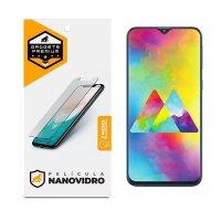 Película de Nano Vidro Para Samsung Galaxy M21 - Gshield