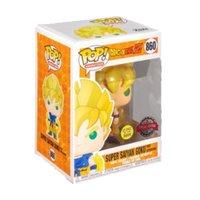 Funko Pop! Animation - Dragon Ball Z - Super Sayan Goku