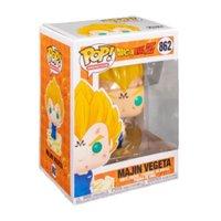 Funko Pop! Animation - Dragon Ball Z - Majin Vegeta