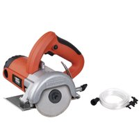 Serra Mármore com Kit - TC13K - Black & Decker
