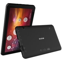 Tablet CCE 7'', Android 4.2, Dual Core, Câmera 2MP, Wi-Fi, Preto - TR-72