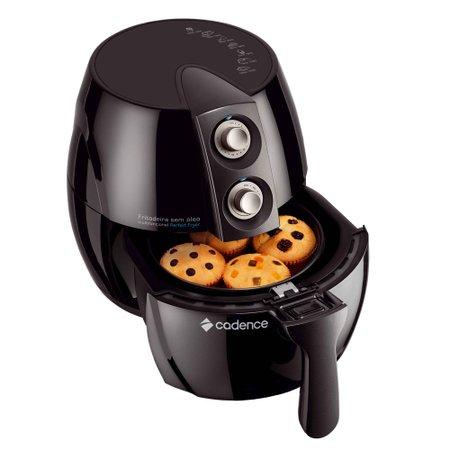 Fritadeira Sem Óleo Cadence Perfect Fryer, 2,3 Litros, 1250W - FRT531