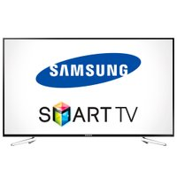 Smart TV LED 75'' Samsung, Full HD, 4 HDMI, 3 USB - UN75H6300AG