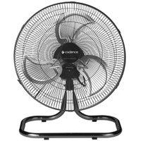 Ventilador Cadence, 130W, 03 Velocidades, Ventilar I - Vtr450
