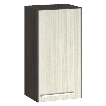 Aéreo Luciane Soul, 1 Porta, 40 cm - 1525