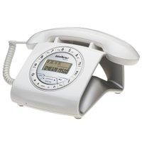 Telefone com Fio Intelbras Branco - TC8312