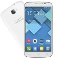 Smartphone Alcatel One Touch POP C7, Android 4.2, 3G, Dual Chip - OT7040E