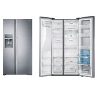 Refrigerador / Geladeira Samsung Side