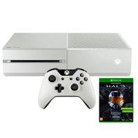 Xbox One Microsoft, 500GB, Wi-Fi + Halo The Master Chief