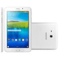 Tablet Samsung Galaxy Tab E, 7'', 3G, 8GB, Android 4.4, Wi-Fi, BCO - SM-T116BU