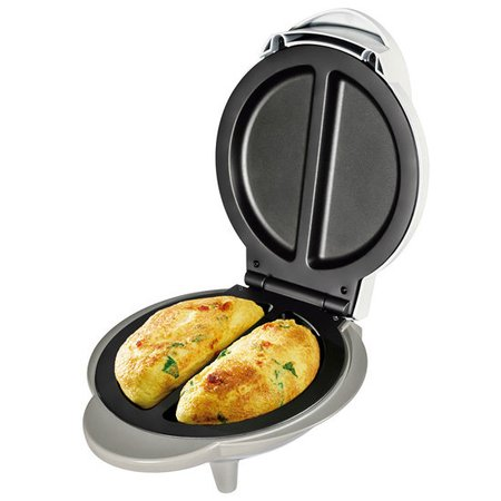 Omeleteira +Egg Cadence, Antiaderente - OML100
