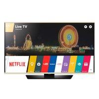 Smart TV LG 40LF6350