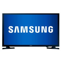TV LED 32'' Samsung, HDTV, 2 HDMI, USB - UN32J4000AGXZD
