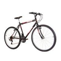 Bicicleta Track Bikes Thunder, Aro 26, 18 Marchas, V-Brake, Quadro Aço Carbono