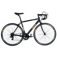 Bicicleta Caloi 10 Speed, Aro 700, 14 Marchas, Câmbio Shimano, Quadro Alumínio