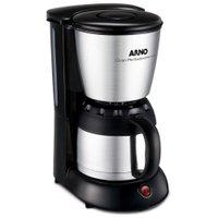 Cafeteira Arno Gran Perfecta Thermo, Inox - CFX2
