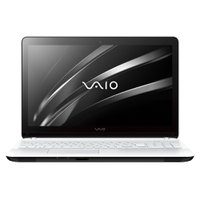 Notebook Vaio Fit 15F Branco, Intel Core i5, 8GB RAM, 1TB HD - VJF153B0311W