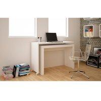 Mesa para Computador BRV Móveis com Tampo Giratório - BC31