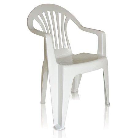 Cadeira Antares Unai Reforçada para 140 Kg