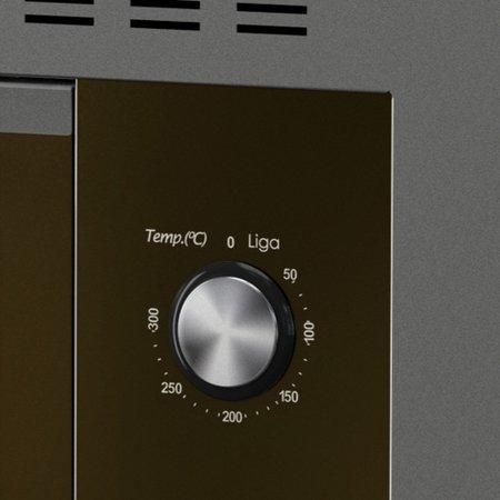 Forno Eletrico Embutir Nardelli N450