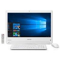 Desktop Positivo Union PCTV, Intel Core i3, 4GB RAM, 1TB HD, Win 10 - US7567